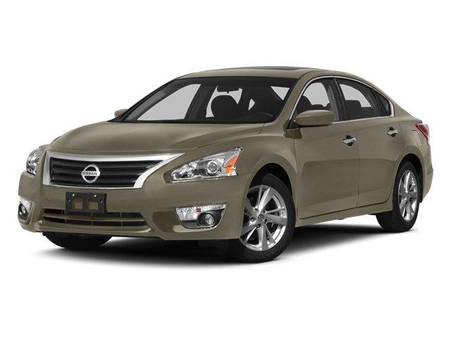 2013 Nissan Altima 2.5 SV 4dr Sdn I4 2.5 SV Gas I4 2.5L/152 [9]