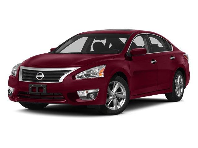 2013 Nissan Altima 2.5 SV 4dr Sdn I4 2.5 SV Gas I4 2.5L/152 [18]