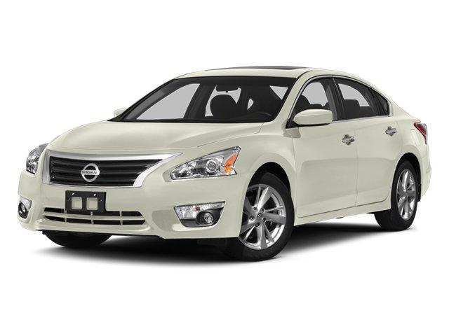 2013 Nissan Altima 3.5 SV 4dr Sdn V6 3.5 SV Gas V6 3.5L/213 [3]