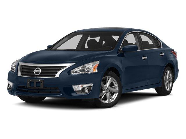 2013 Nissan Altima 2.5 SV 4dr Sdn I4 2.5 SV Gas I4 2.5L/152 [14]