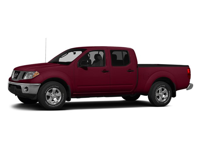 2013 Nissan Frontier SV L92 FRONTREAR FLOOR MATS CAYENNE RED A93 BED LINER  TRAILER HITCH