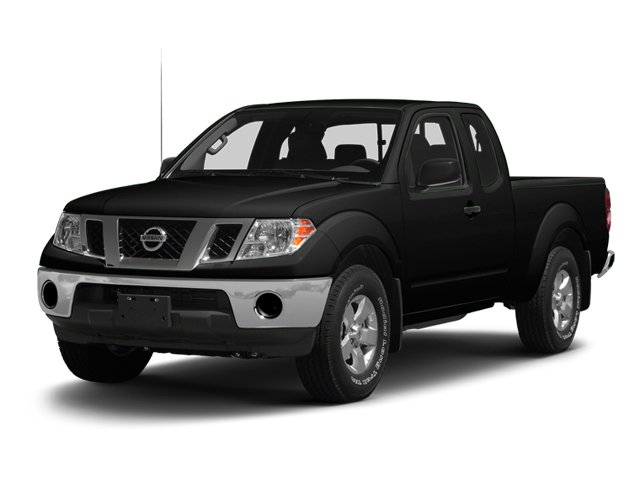 2013 Nissan Frontier S 2WD King Cab I4 Manual S Gas i4 2.5L/152 [6]