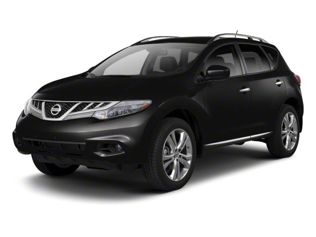 Used 2013 Nissan Murano in Gallup, NM