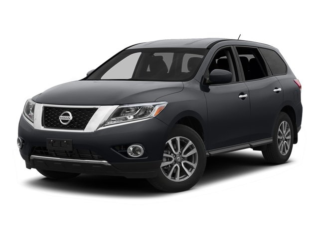 Used 2013 Nissan Pathfinder in St. George, UT