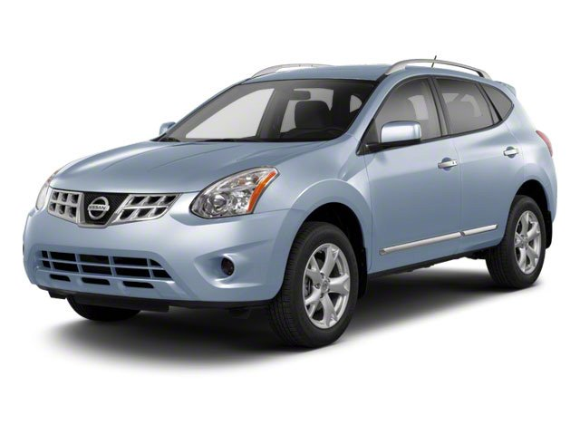 2013 Nissan Rogue S AWD 4dr S Gas I4 2.5L/152 [16]