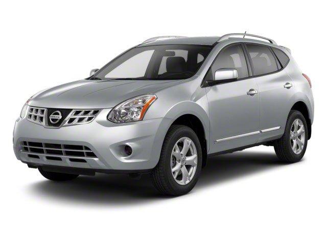 2013 Nissan Rogue SV AWD 4dr SV Gas I4 2.5L/152 [2]