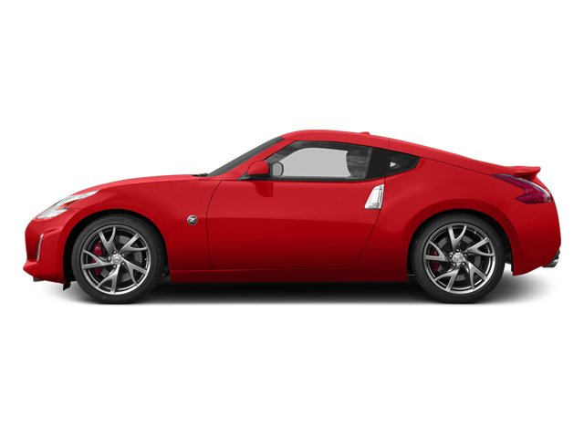 Used 2013 Nissan 370Z in Fairfield, CA