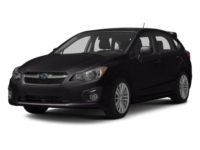 2013 Subaru Impreza Wagon 2.0i Sport Limited 5dr Auto 2.0i Sport Limited Gas Flat 4 2.0L/122 [6]