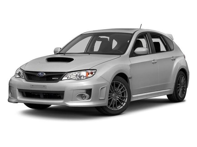 2013 Subaru Impreza Wagon WRX WRX Limited