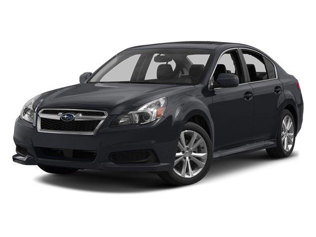 2013 Subaru Legacy 2.5i Limited 4dr Sdn H4 Auto 2.5i Limited Gas Flat 4 2.5L/152 [8]