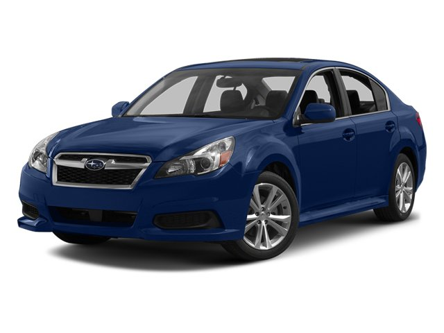 2013 Subaru Legacy 2.5i Premium 4dr Sdn H4 Auto 2.5i Premium Gas Flat 4 2.5L/152 [7]