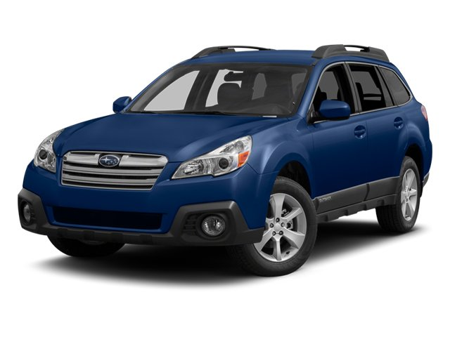 2013 Subaru Outback 2.5i Limited 4dr Wgn H4 Auto 2.5i Limited Gas Flat 4 2.5L/152 [0]