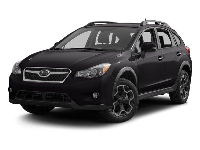 2013 Subaru XV Crosstrek Limited 5dr Auto 2.0i Limited Gas Flat 4 2.0L/122 [1]