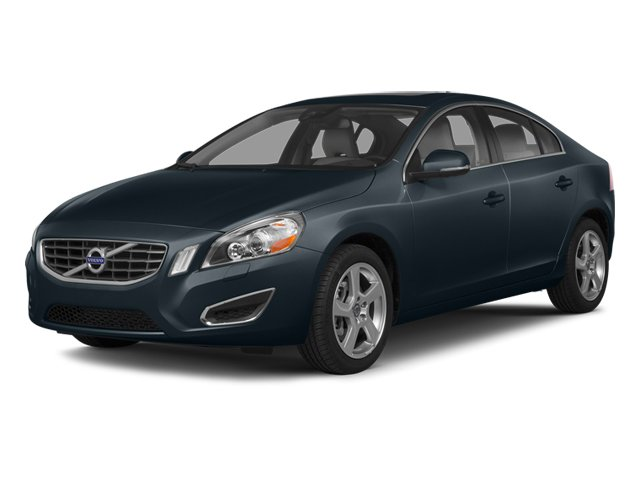 2013 Volvo S60 T5 Premier Plus 4dr Sdn T5 Premier Plus FWD Turbocharged Gas I5 2.5L/154 [9]