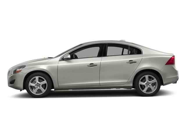 2013 Volvo S60 T6 Turbocharged All Wheel Drive Power Steering 4-Wheel Disc Brakes Aluminum Whee