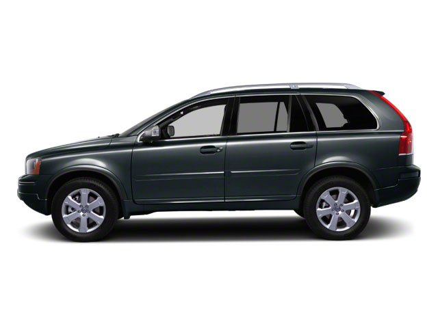 2013 Volvo XC90 L Power Steering 4-Wheel Disc Brakes Aluminum Wheels Tires - Front All-Season T