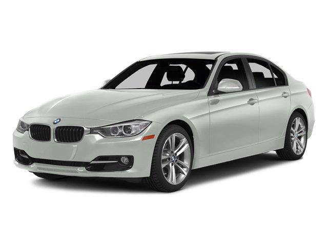 2014 BMW 3 Series 328i 4dr Sdn 328i RWD SULEV Intercooled Turbo Premium Unleaded I-4 2.0 L/122 [5]