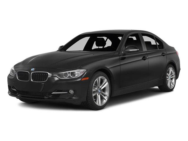 2014 BMW 3 Series 328i xDrive 4dr Sdn 328i xDrive AWD SULEV Intercooled Turbo Premium Unleaded I-4 2.0 L/122 [0]