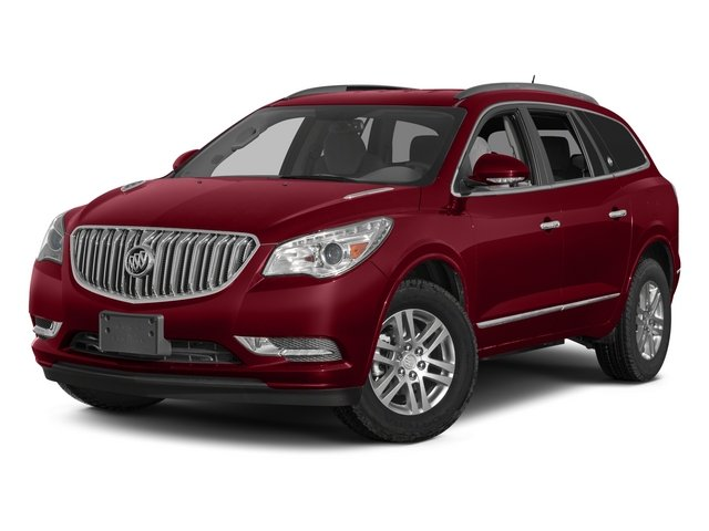 2014 Buick Enclave Leather AWD 4dr Leather Gas V6 3.6L/217 [1]
