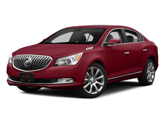 2014 Buick LaCrosse Premium II 4dr Sdn Premium II  FWD Gas V6 3.6L/217 [2]