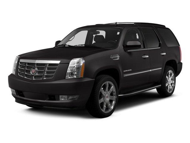 2014 Cadillac Escalade Luxury 2WD 4dr Luxury Gas/Ethanol V8 6.2L/376 [0]