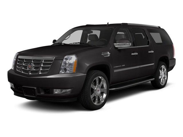 2014 Cadillac Escalade ESV Platinum AWD 4dr Platinum Gas/Ethanol V8 6.2L/376 [5]