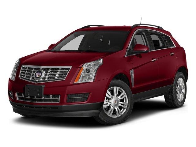2014 Cadillac SRX Base FWD 4dr Base Gas V6 3.6L/217 [1]