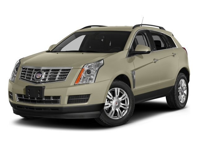 2014 Cadillac SRX Performance Collection AWD 4dr Performance Collection Gas V6 3.6L/217 [0]