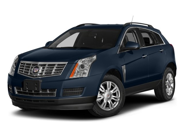 2014 Cadillac SRX Luxury Collection AWD 4dr Luxury Collection Gas V6 3.6L/217 [1]