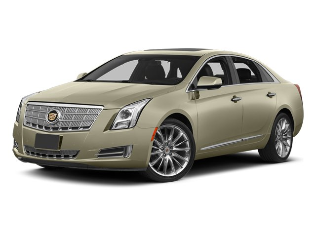 2014 Cadillac XTS 4dr Sdn FWD Gas V6 3.6L/217 [3]