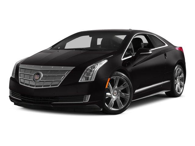 2014 Cadillac ELR 2dr Cpe Gas/Electric 1.4L/85.3 [0]
