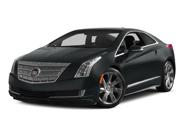 2014 Cadillac ELR 2dr Cpe Gas/Electric 1.4L/85.3 [9]