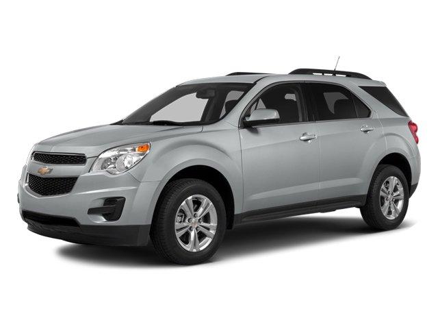 2014 Chevrolet Equinox LT FWD 4dr LT w/1LT Gas/Ethanol I4 2.4/145 [6]