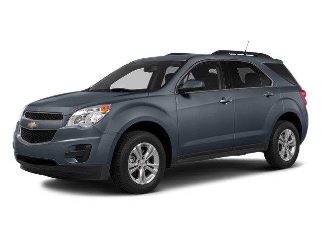 2014 Chevrolet Equinox LT FWD 4dr LT w/2LT Gas/Ethanol V6 3.6/217 [8]