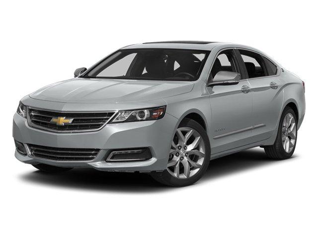 2014 Chevrolet Impala LT 4dr Sdn LT w/2LT Gas/Ethanol V6 3.6L/217 [11]