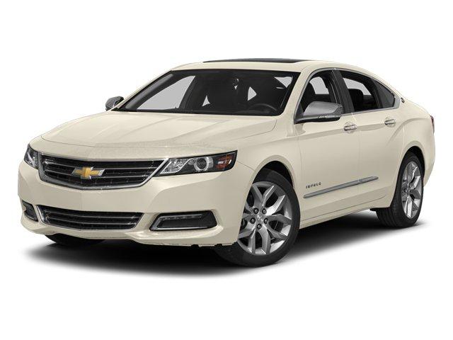2014 Chevrolet Impala LTZ 4dr Sdn LTZ w/2LZ Gas/Ethanol V6 3.6L/217 [12]
