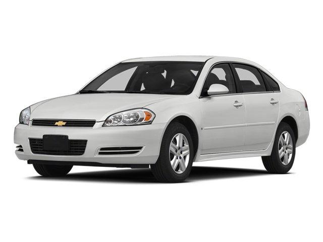 2014 Chevrolet Impala Limited LS 4dr Sdn LS Fleet Gas V6 3.6L/217 [0]
