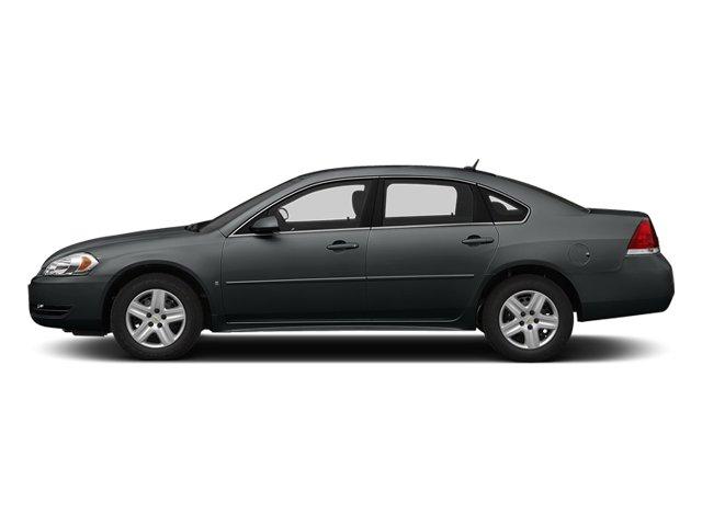 Used 2014 Chevrolet Impala Limited in Oxnard, CA