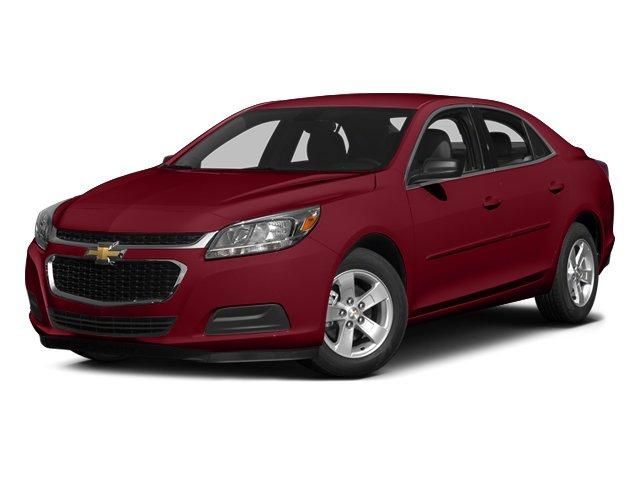 2014 Chevrolet Malibu LT 4dr Sdn LT w/1LT Gas I4 2.5L/150 [2]