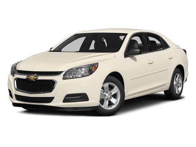 2014 Chevrolet Malibu LT 4dr Sdn LT w/3LT Turbocharged Gas I4 2.0L/122 [11]