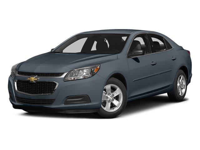 2014 Chevrolet Malibu LS 4dr Sdn LS w/1LS Gas I4 2.5L/150 [1]
