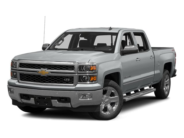 2014 Chevrolet Silverado 1500 High Country 4WD Crew Cab 143.5″ High Country Gas/Ethanol V8 5.3L/325 [2]