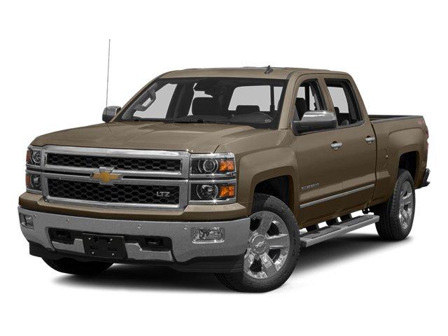 2014 Chevrolet Silverado 1500 LT 2WD Crew Cab 143.5″ LT w/1LT Gas/Ethanol V8 5.3L/325 [7]