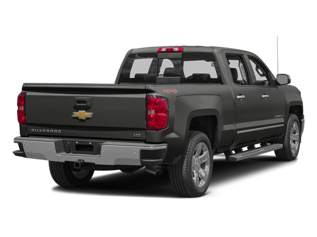 Used 2014 Chevrolet Silverado 1500 in Bastrop, LA