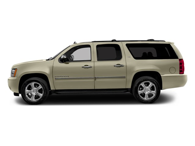 Used 2014 Chevrolet Suburban in Orange County, CA