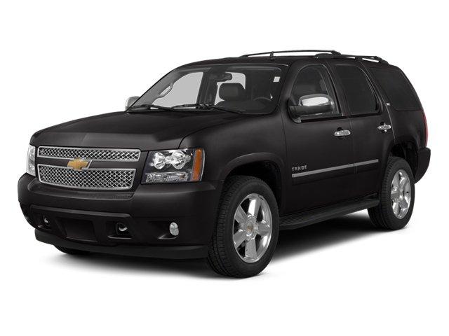 2014 Chevrolet Tahoe LT 2WD 4dr LT Gas/Ethanol V8 5.3L/323 [17]