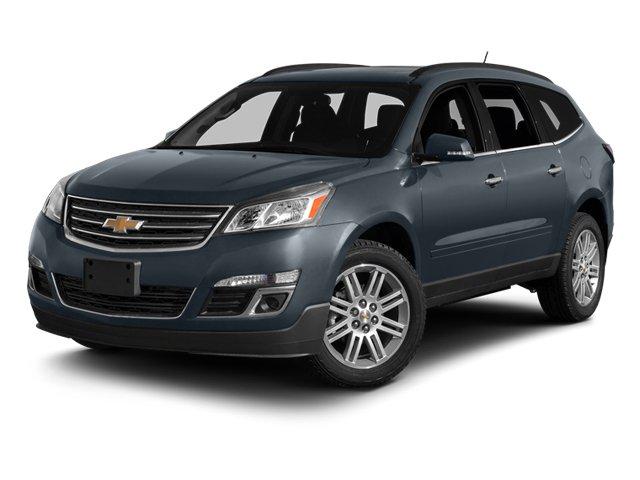2014 Chevrolet Traverse LT AWD 4dr LT w/1LT Gas V6 3.6L/217 [18]