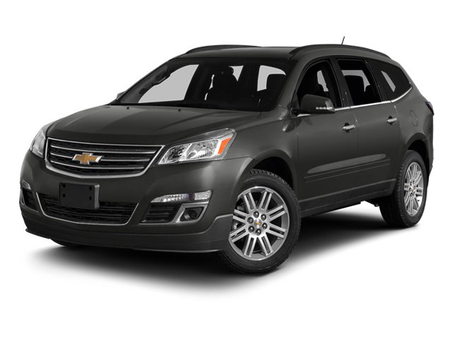 2014 Chevrolet Traverse LT AWD 4dr LT w/1LT Gas V6 3.6L/217 [7]
