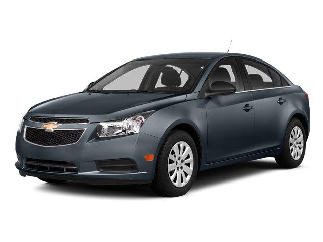 2014 Chevrolet Cruze LS 4dr Sdn Auto LS Gas I4 1.8L/110 [2]