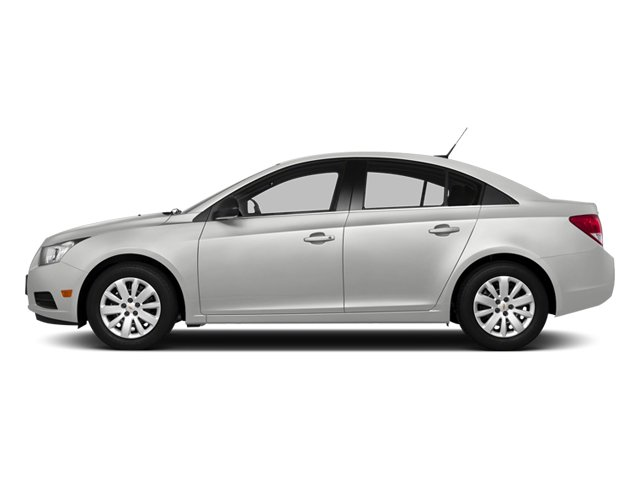 2014 Chevrolet Cruze LS PREFERRED EQUIPMENT GROUP LPO  CARGO NET TRANSMISSION  6-SPEED AUTOMATIC